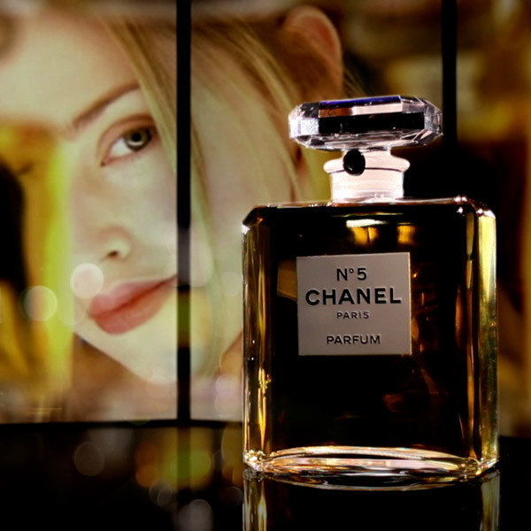 CHANEL N°5 Teaser new campaign 2013