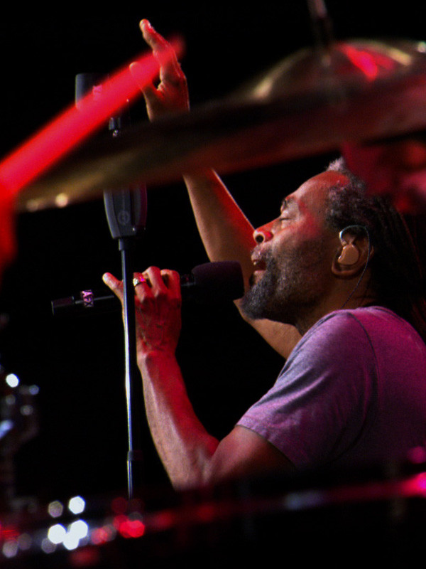 Bobby McFerrin at Alfa Jazz Festival