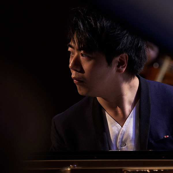 LANG LANG plays PROKOFIEV