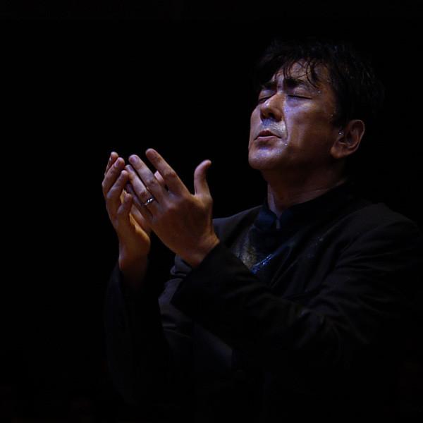 Yuta SADO directs VERDI
