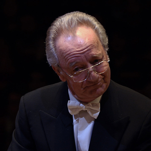 Yuri TEMIRKANOV, Alisa WEILERSTEIN and the ORCHESTRE DE PARIS