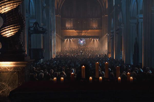Requiem de Mozart à la cathédrale de Verdun